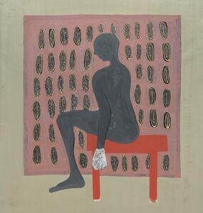 Amadou Sanogo, 'Untitled', 2020