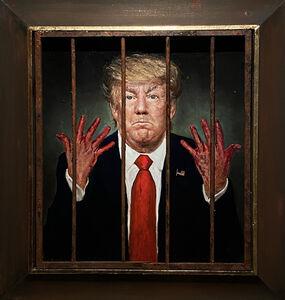 Steven Skollar, 'I take no responsibility', 2020