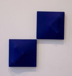 Michael Michaeledes, 'Blues', 1993