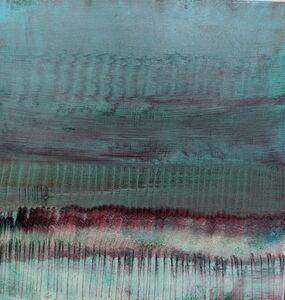 Neda Dana-Haeri, 'Mind's Dreams II', 2019