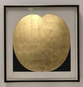 Patrick Scott, 'Untitled 2007 (Golden Apple)', 2007