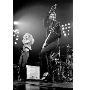 Robert Knight, 'Led Zeppelin, Seattle', N/A