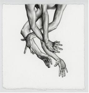 Leah Yerpe, 'Dryad', 2017