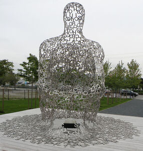 Jaume Plensa, 'Untitled', 2007