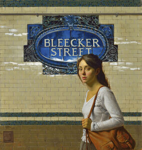 Daniel Greene, 'Sophie - Bleecker St.', 2016