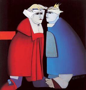 Armanda Passos, 'Untitled', 2003/4