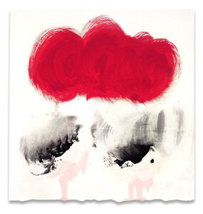 Anya Spielman, 'Sorrow (Abstract painting)', 2007