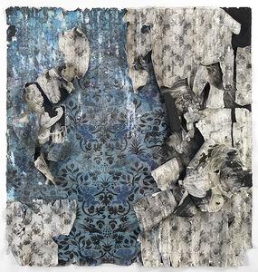 Joseph Stashkevetch, 'Blue Devils and Fallen Angels', 2017