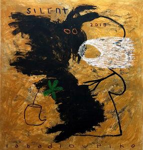 Iabadiou Piko, 'Silent Cold', 2018