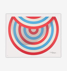 Tavar Zawacki aka ABOVE, 'Lazy Target', 2019