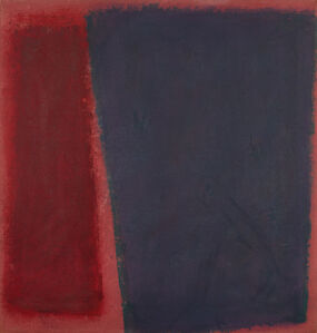 John Opper, 'Untitled (6-27)', 1976