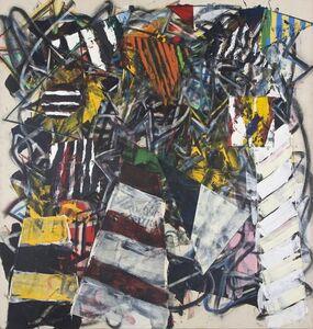 Michael Goldberg, 'Miracolo di San Marco', 1991
