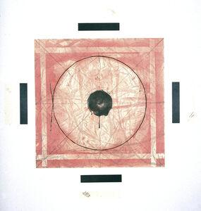 Shoichi Ida, 'Between Air and Water No. 2', 1992