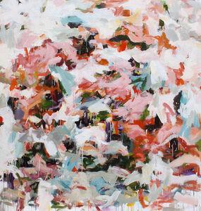 Karen Silve, 'Beijing Spring Pink', 2017