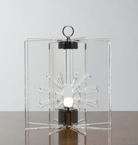 Franco Albini, '524 Table Lamp', 1962