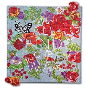 Stephanie Hirsch, 'We All Find Our Way', 2016