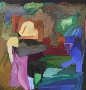 Judith Dolnick, 'Untitled', ca. 1990