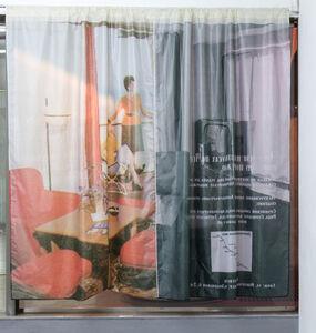 Ian Ginsburg, 'In luxury apartment', 2017