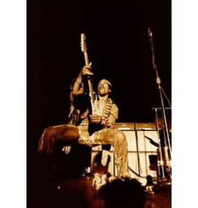 Robert Knight, 'Jimi Hendrix Hawaii, 1968', 1968
