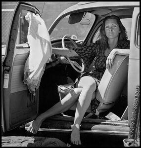 Joel D. Levinson, 'Untitled #50, from the California Flea Market series', 1977