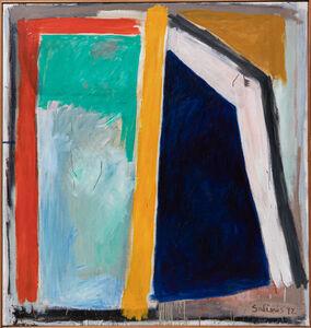 Manuel Salinas, 'Untitled', 1992