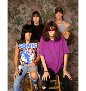 Robert Knight, 'The Ramones', 2018-2020