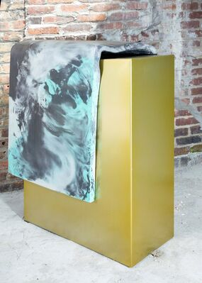 Liminal, installation view