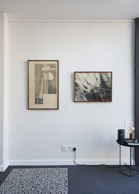 Eden Decayed, installation view