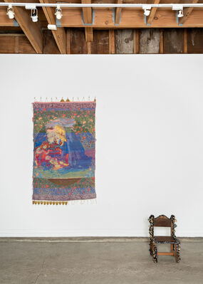 Rituals of Succession, installation view