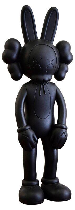 KAWS, 'Accomplice (Black)', 2002, Sculpture, Vinyl, Dope! Gallery