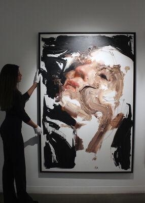 Artist in Focus, installation view