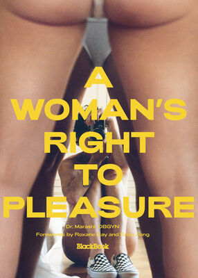 A WOMAN'S RIGHT TO PLEASURE, installation view