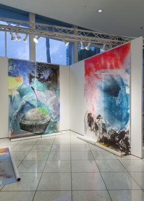 Tiwani Contemporary at NADA Miami Beach 2016, installation view