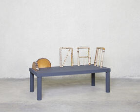 Animali Domestici Bench