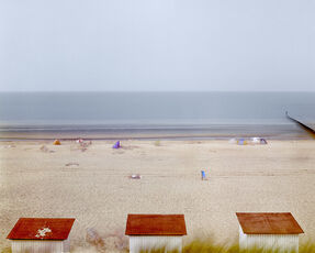 Seeland weiter, Netherlands