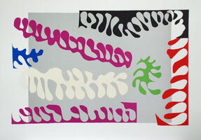 Henri Matisse, 'Le Lagon I (Lagoon I)', 2007