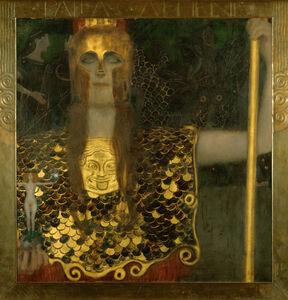 Gustav klimt 181 artworks bio shows on artsy for Biographie de klimt