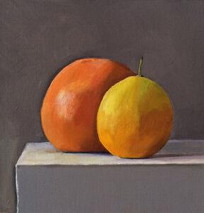Dan McCleary, 'Grapefruit and Lemon', 2018