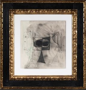 Joan Miró, 'Untitled', 1949