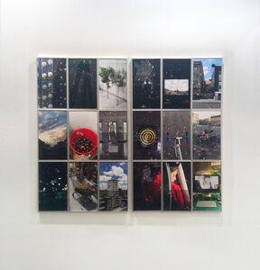 Santiago Pinyol, 'Nuestro entendimiento del mundo exterior II', 2015