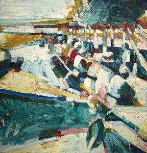 Roland Petersen, 'Untitled', 1961