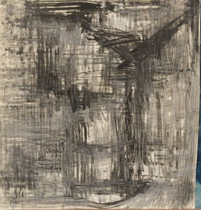 Arthur Monroe, 'Black/white sketches 3', Unknown