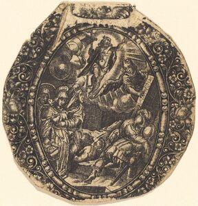 Antoine Jacquard, 'The Resurrection'