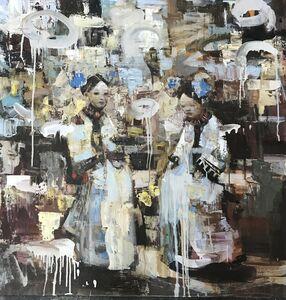 Rimi Yang, 'Untitled ', 2010