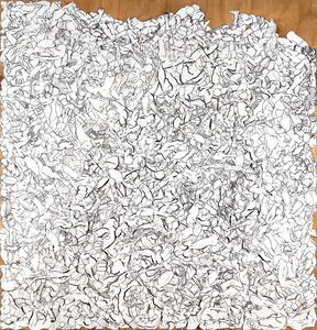 Orly Genger, 'untitled', ca. 2010