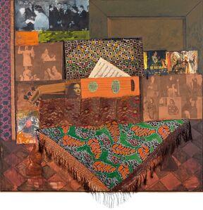 Mohammed Omar Khalil, 'Oum Kalthoum 1 ', 2013