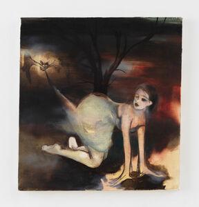 Ellen Berkenblit, 'Untitled', ca. 1993