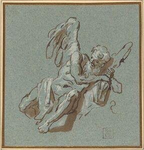 Sebastiano Ricci, 'Chronos'