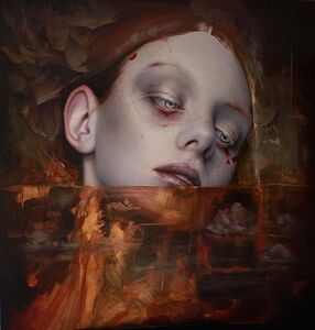 Dan Quintana, 'untitled', 2017