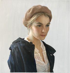 Serge Marshennikov, 'Young Artist', 2019